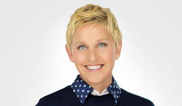 Ellen Degeneres quit smoking with allen carrs easyway