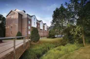 Double Tree by Hilton Reading