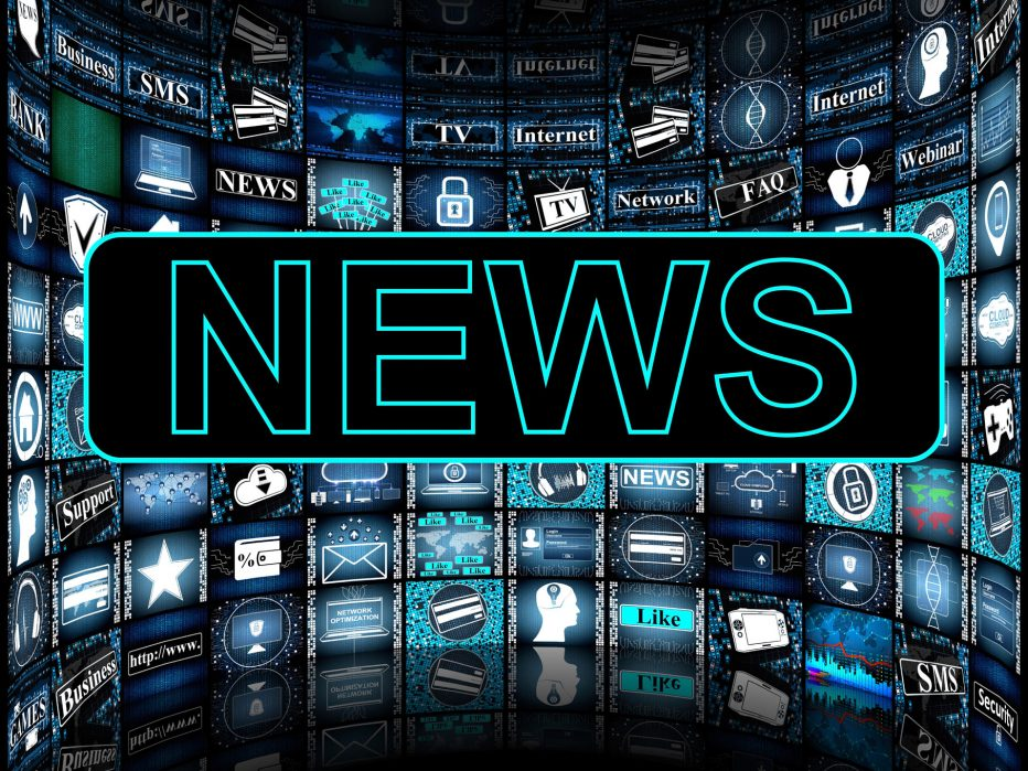 news and media