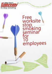 Seminar Poster - Example 5