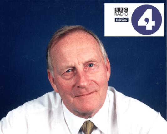 Allen Carr on BBC Radio 4