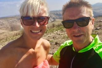 Beckie-Andrew williams quit alcohol testimonial