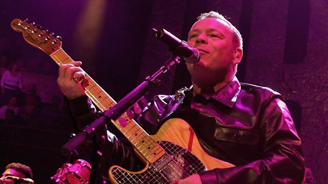 Ub40 ali campbell quit smoking
