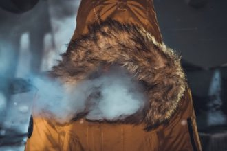 is vaping harder to quit than smoking cigarettes