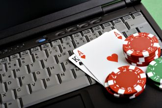 quit a gambling addiction