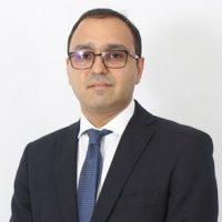 Dr.Vishal U S Rao, MBBS, MS – Otorhinolaryngology Professor