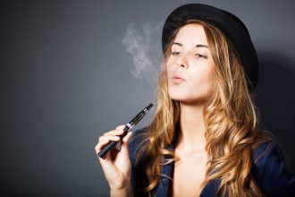 Vaping While Pregnant - Is it safe?