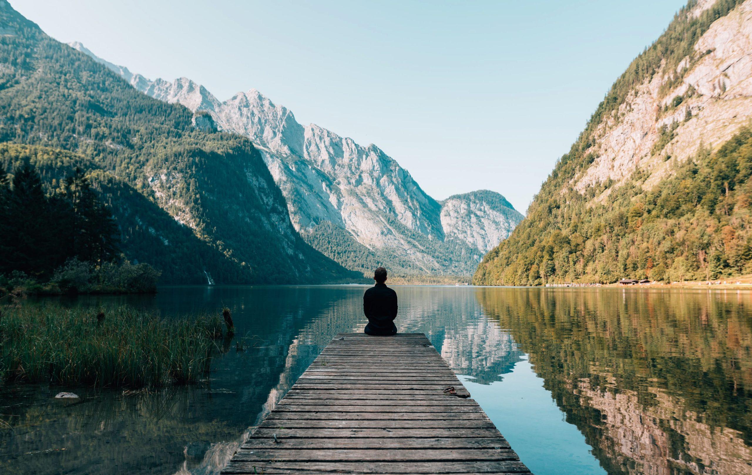 mindfulness taster class